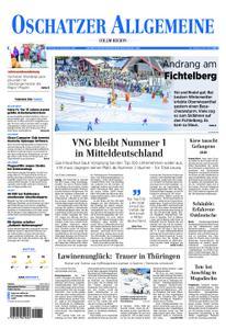 Oschatzer Allgemeine Zeitung – 30. Dezember 2019