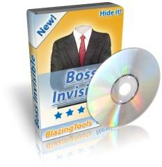 Portable Blazing Tools Boss Invisible v1.05