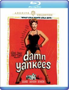 Damn Yankees (1958)