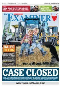 The Examiner - May 4, 2018