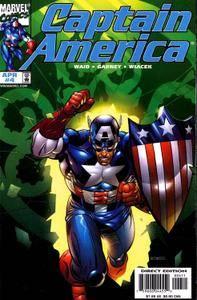 Captain America V3 004 1998