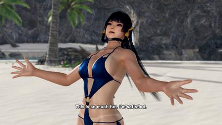 DEAD OR ALIVE Xtreme 3 Fortune (2016)