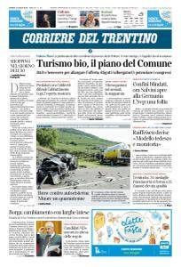 Corriere del Trentino - 12 Luglio 2018