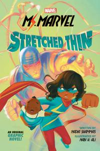 Ms Marvel - Stretched Thin (2021) (Digital Rip) (Hourman-DCP