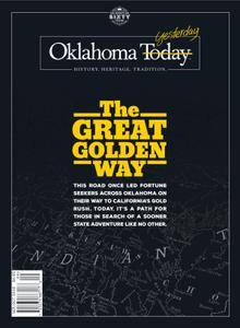 Oklahoma Today - August 19, 2016