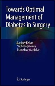 Towards Optimal Management of Diabetes in Surgery