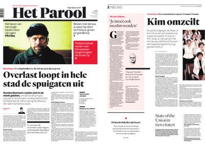 Het Parool – 06 februari 2019