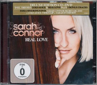 Sarah Connor - Real Love: Deluxe Edition (2010)