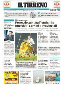Il Tirreno Livorno - 28 Febbraio 2019