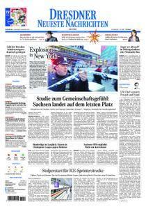 Dresdner Neueste Nachrichten - 12. Dezember 2017
