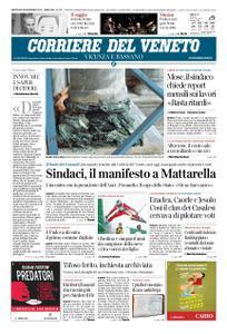 Corriere del Veneto Vicenza e Bassano – 20 novembre 2019