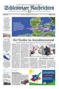 Schleswiger Nachrichten - 02. März 2018