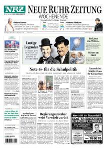 NRZ Neue Ruhr Zeitung Essen-Postausgabe - 23. März 2019