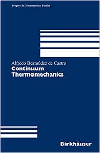 Continuum Thermomechanics (Repost)