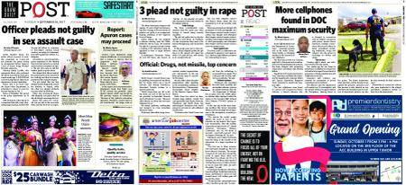 The Guam Daily Post – September 28, 2017