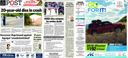 The Guam Daily Post – February 08, 2019