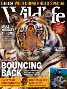 BBC Wildlife - May 2021