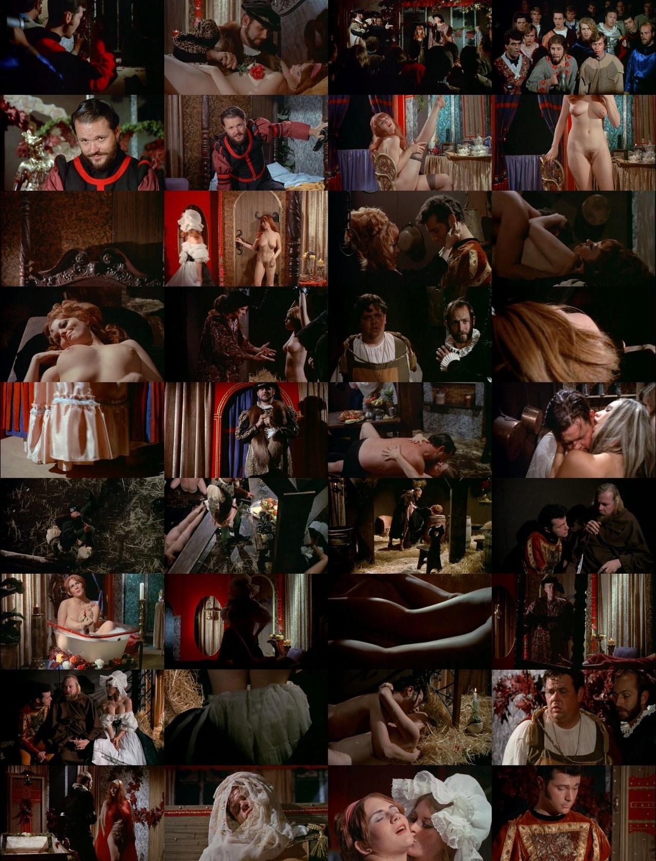 ромео и джульетта порно фильм - 5