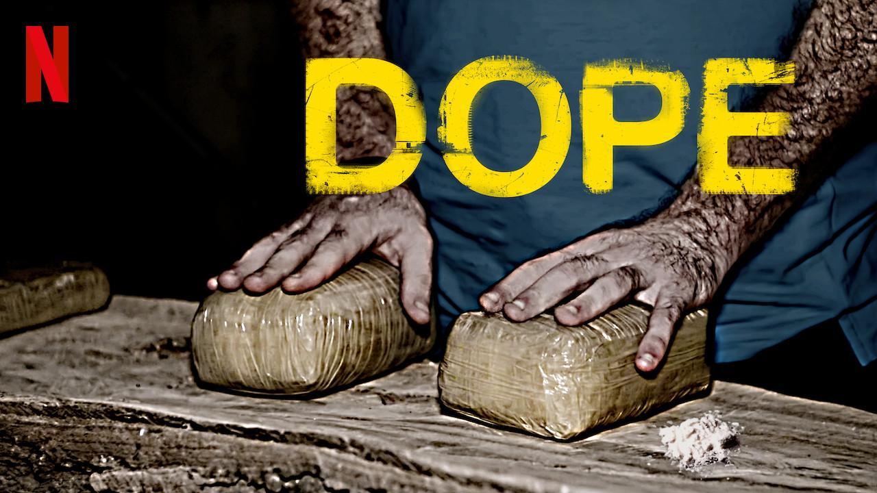 Dope S01