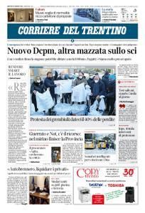 Corriere del Trentino – 12 gennaio 2021