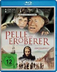 Pelle the Conqueror (1987)