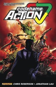Dynamite-Codename Action Vol 01 2020 Hybrid Comic eBook