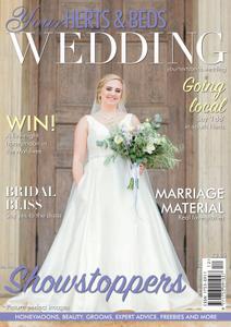 Your Herts & Beds Wedding – December 2020