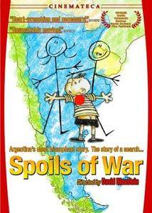 Spoils of War (2000) Botín de guerra