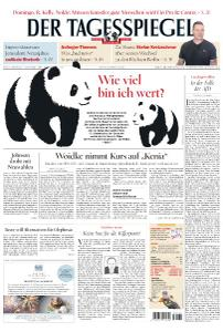 Der Tagesspiegel - 3 September 2019