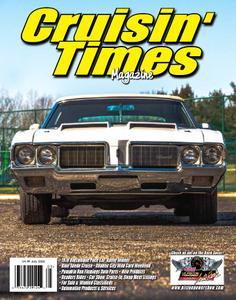 Cruisin' Times - July 2020