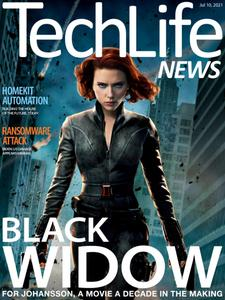 Techlife News - July 10, 2021