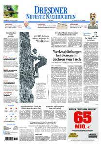Dresdner Neueste Nachrichten - 09. Mai 2018