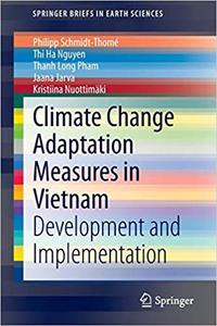 Climate Change Adaptation Measures in Vietnam: Development and Implementation