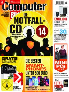 Computer Bild Germany – 19. Juli 2019