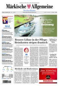 Märkische Allgemeine Westhavelländer - 15. Dezember 2017