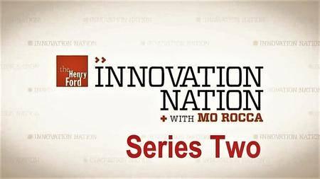 CBC - Innovation Nation: Series 2 (2016)
