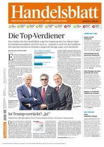 Handelsblatt - 30. März 2016