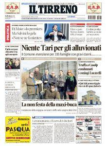 Il Tirreno Livorno - 28 Marzo 2018