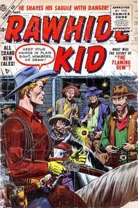 Rawhide Kid v1 004 1955 Pmack