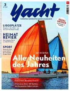 Yacht Germany – 20. Januar 2021