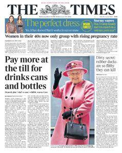 The Times - 28 March 2018