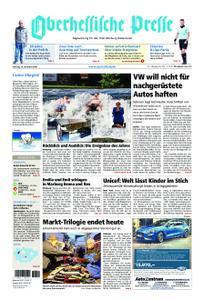 Oberhessische Presse Marburg/Ostkreis - 29. Dezember 2018
