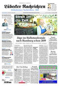 Lübecker Nachrichten Ostholstein Süd - 27. März 2019