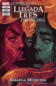 La Torre Oscura. La Llegada de los Tres Vol.15 - Amarga Medicina #1