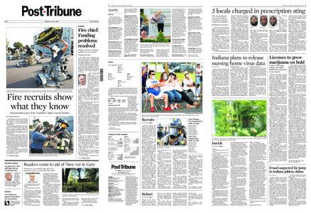 Post-Tribune – July 06, 2020