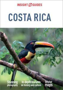 Insight Guides Costa Rica (Travel Guide eBook) (Insight Guides), 7th Edition