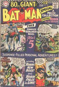 80 Page Giant 027 - Batman