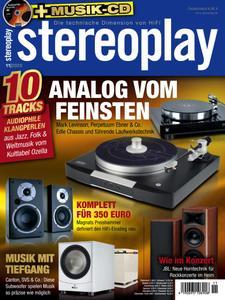 Stereoplay - November 2020