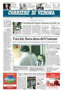 Corriere di Verona – 08 settembre 2018