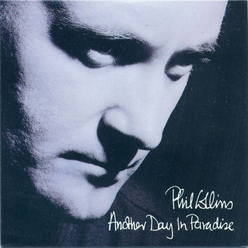 Phil Collins: Singles Collection part 1 (1988 - 1993)